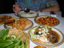 koh samui thai food